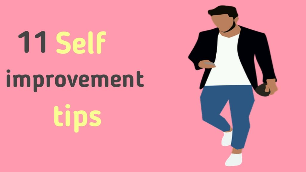 Today I will talk about articles about self improvement Where shall I tell you how can i improve myself. I will also tell you personal development tips because nowadays everyone is looking for self growth. Self-improvement is necessary for all.